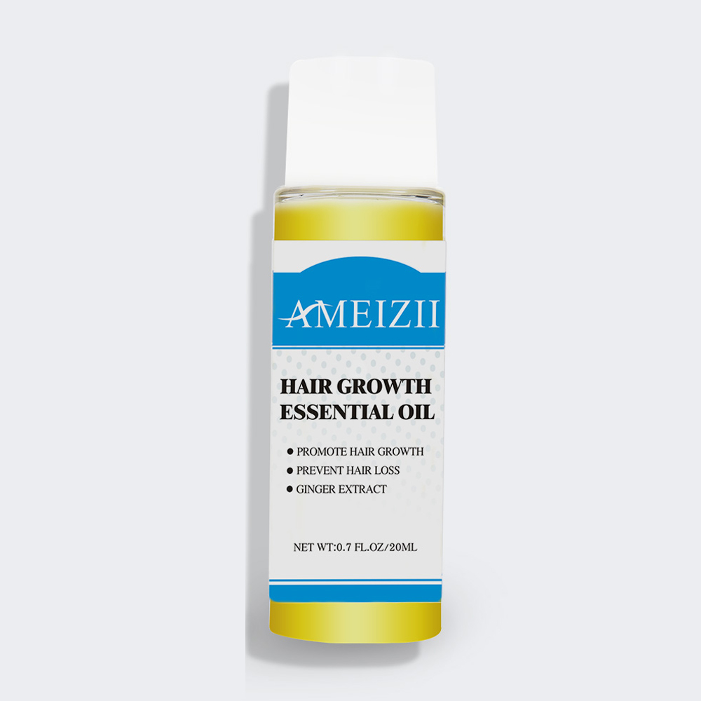 AMEIZII 20ML Hair Growth Essence Hair Loss Products Essentia