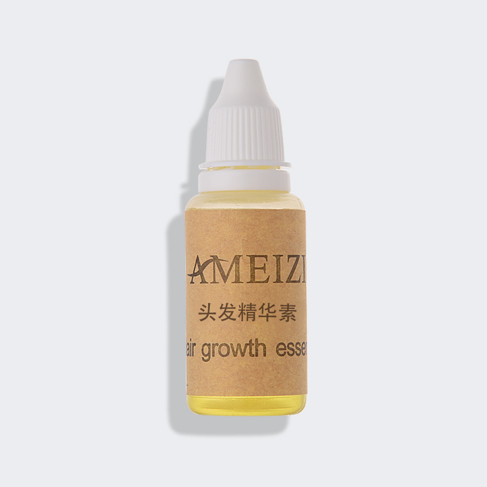 AMEIZII Natural Ginger Hair Growth Anti Loss Liquid Health C